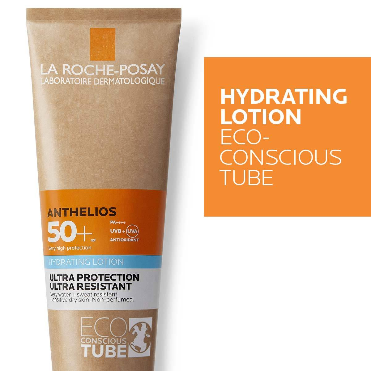 Anthelios Hydrating Lotion