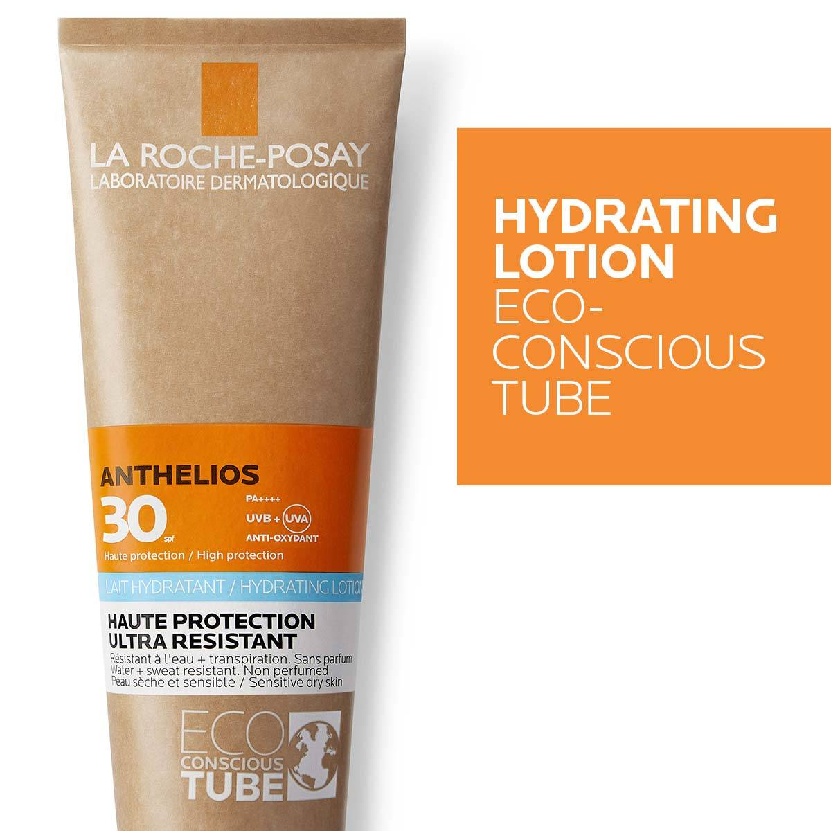 ANTHELIOS ECO-CONSCIOUS HYDRATING LOTION SPF30 ΑΝΤΗΛΙΑΚΟ ΣΩΜΑΤΟΣ