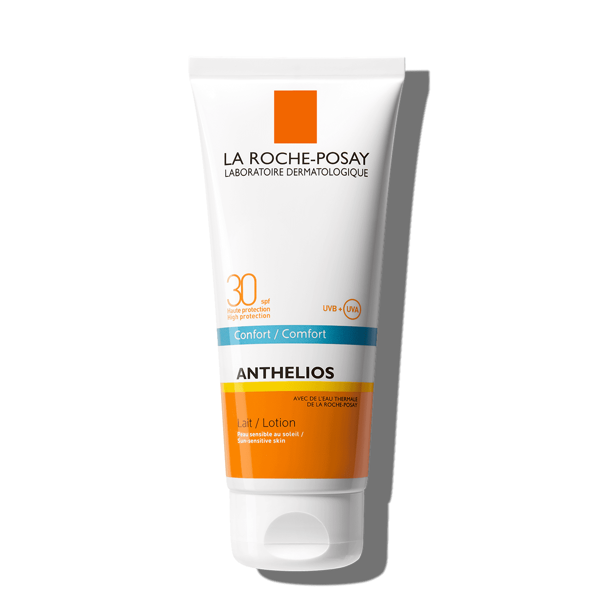 La Roche Posay ProductPage Sun Anthelios Smooth Lotion Spf30 100ml 333