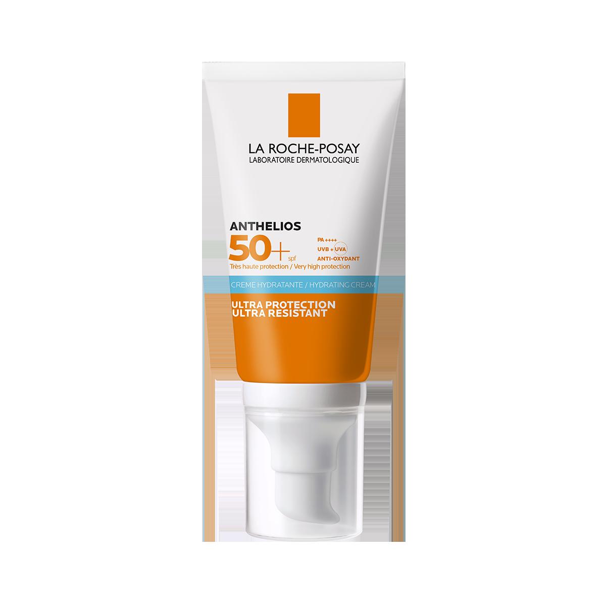 LRP Anthelios Cream AP SPF50 50ml Tube