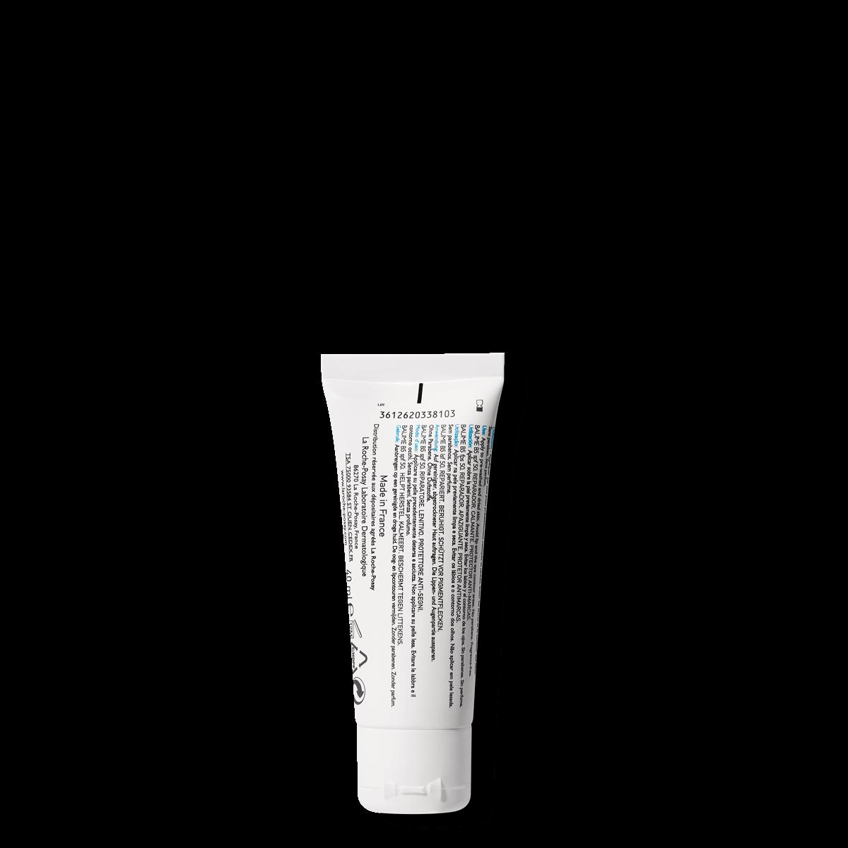 La Roche Posay ProductPage Damaged Cicaplast Baume B5 Spf50 40ml 33378