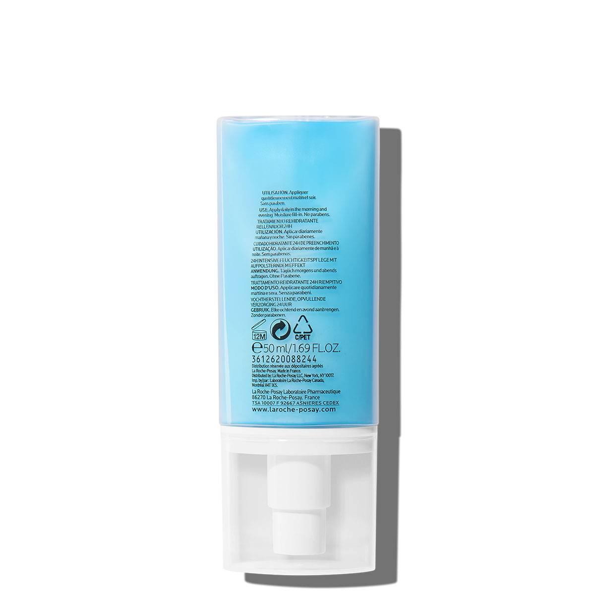La Roche Posay ProductPage Hydraphase Intense Light 50ml 3337872412257