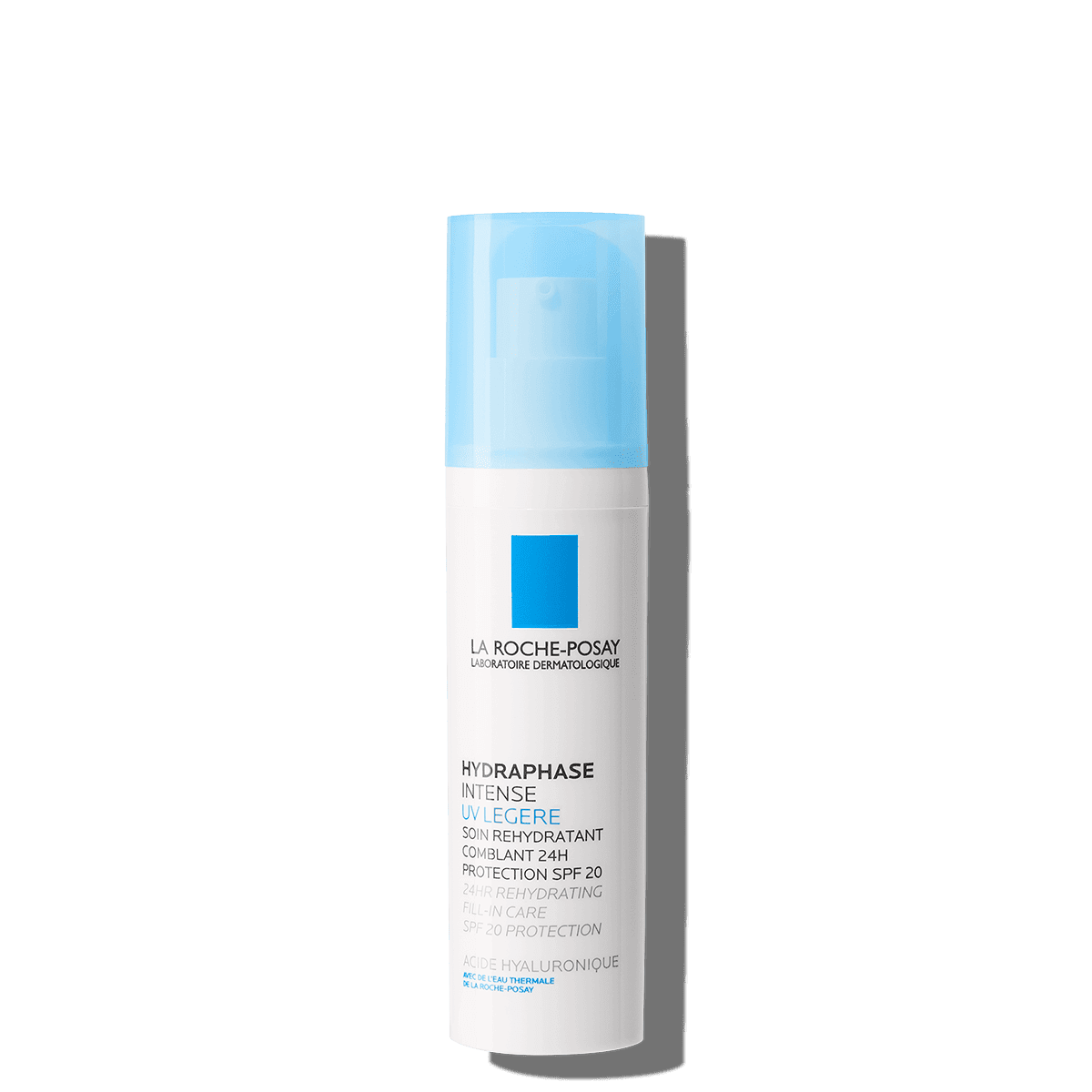 La Roche Posay ProductPage Hydraphase UV Intense Light Spf20 50ml 3337