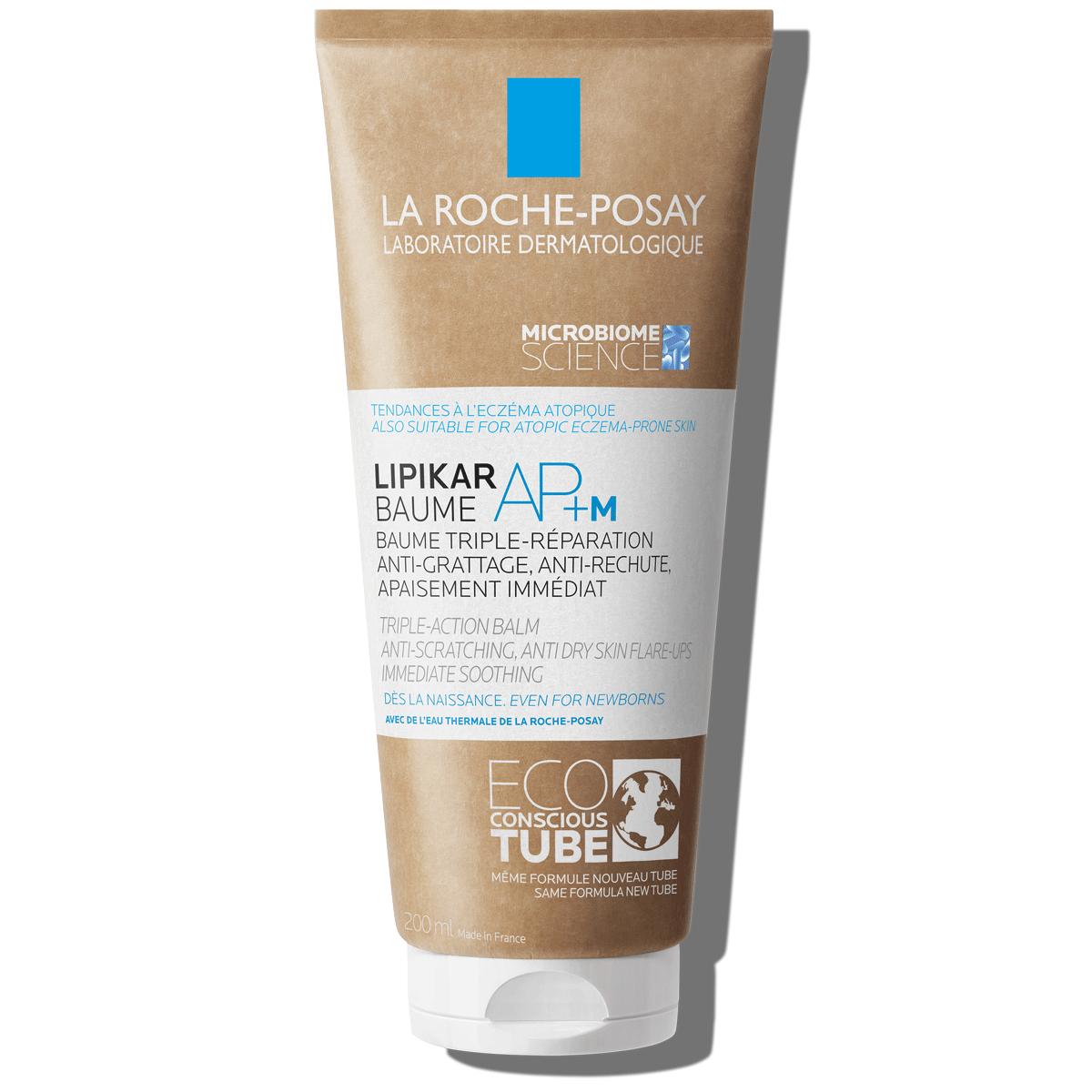 La Roche Posay Eczema Lipikar Baume AP Plus M Eco Conscious Packshot