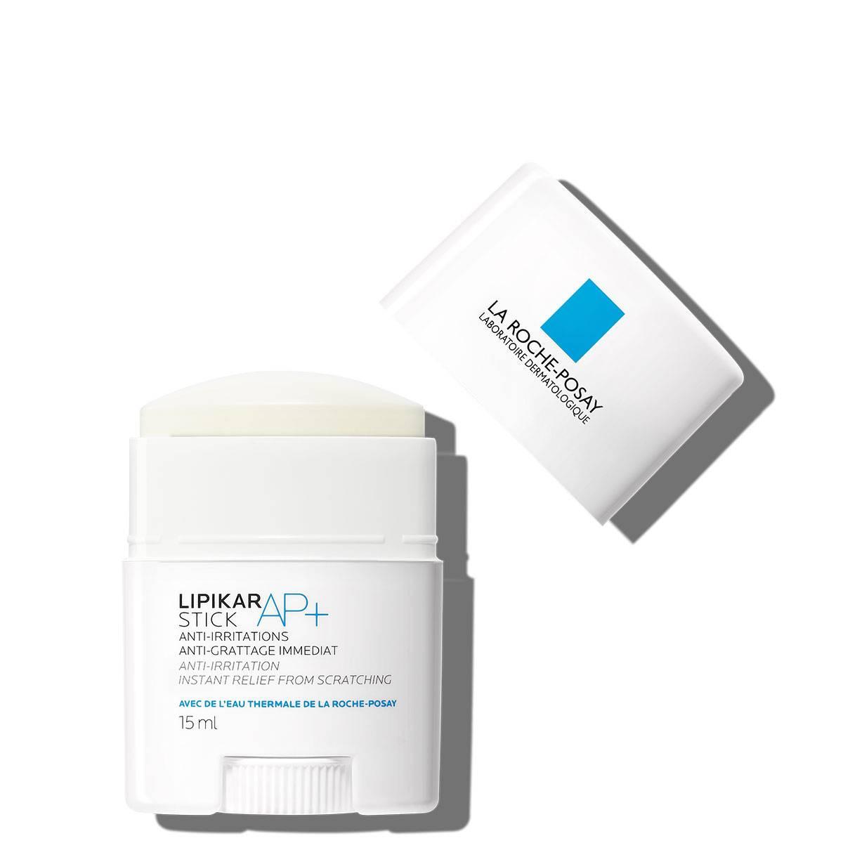 La Roche Posay ProductPage Eczema Lipikar Stick AP 15ml 3337875566254