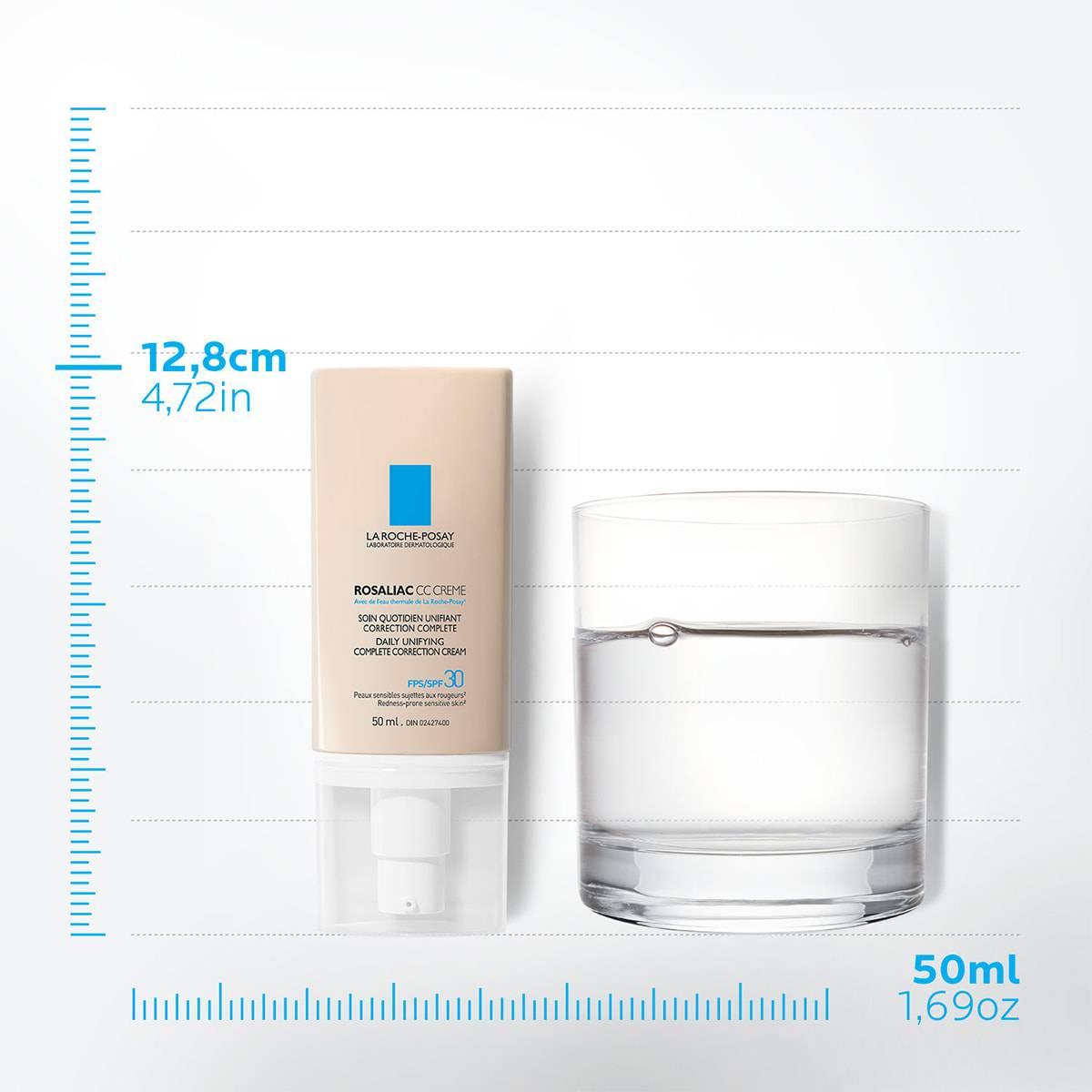 La Roche Posay ProductPage Face Care Rosaliac CC Cream 50ml 3337872414