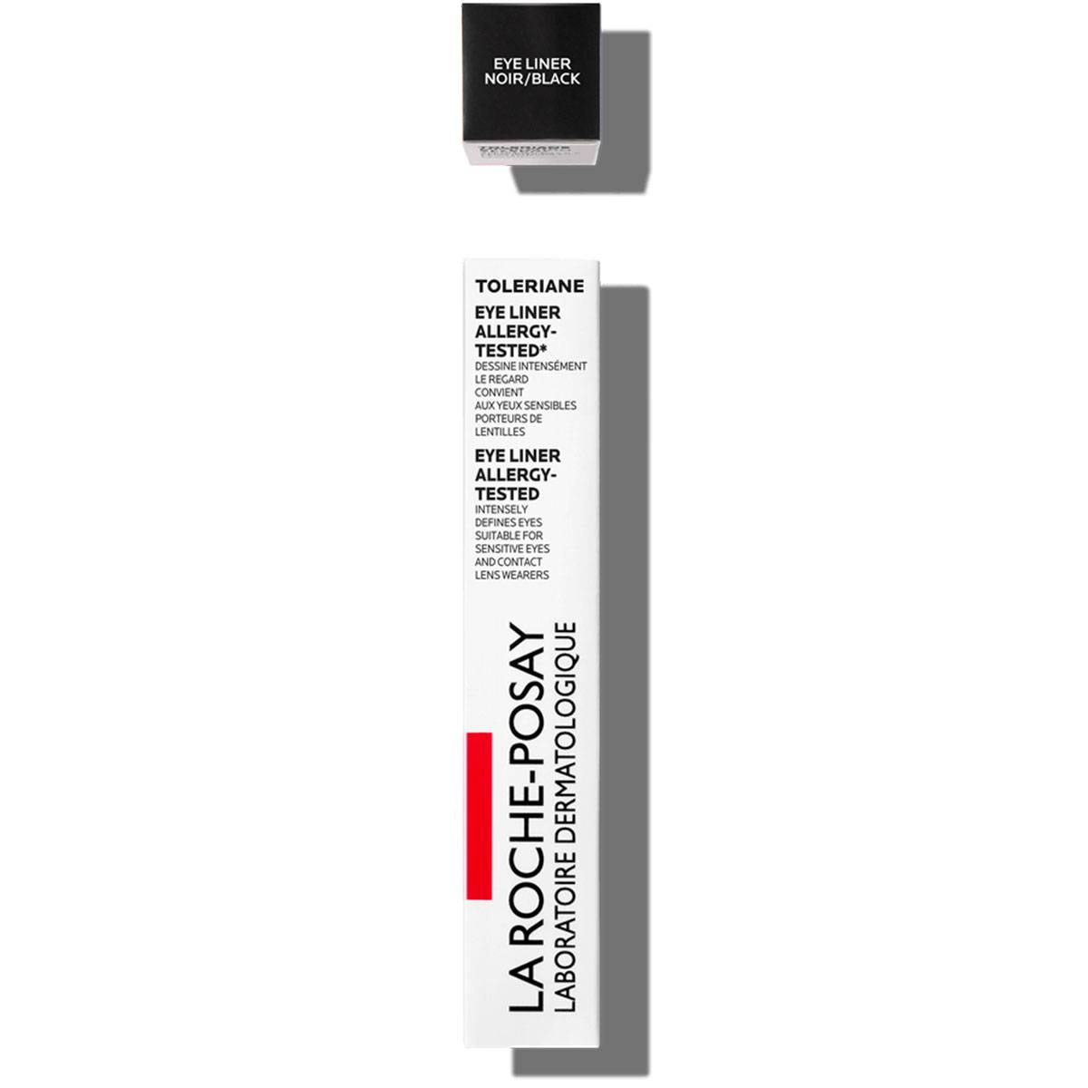 La Roche Posay Sensitive Toleriane Make up EYELINER_Black_343342240304