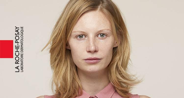 La Roche Posay Sensitive Toleriane Make up Eyeliner Pencil Jessica Bef