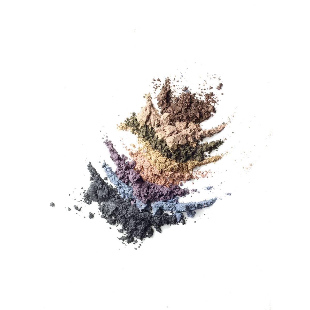 La Roche Posay Sensitive Toleriane Make up EYE_SHADOW Texture