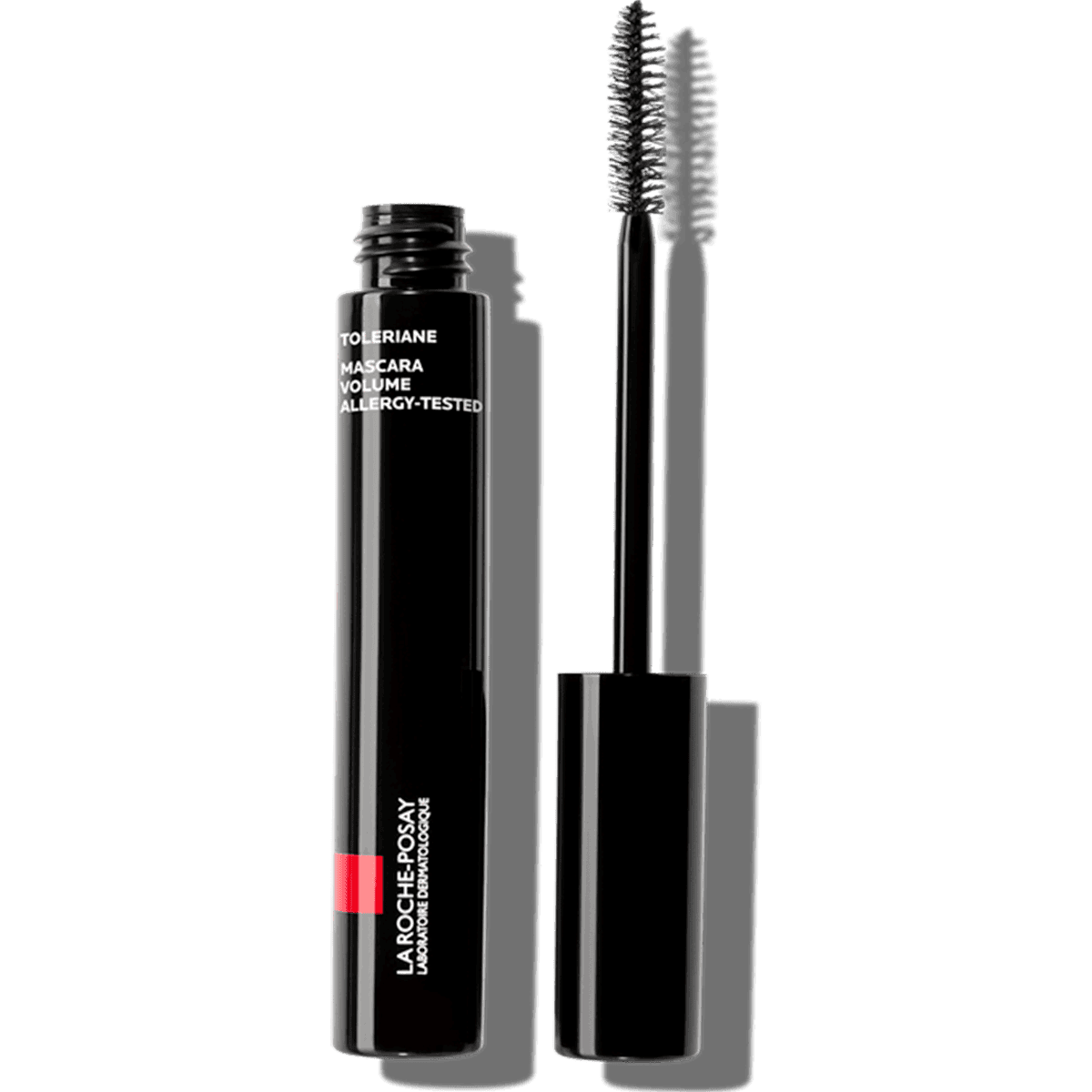 La Roche Posay Sensitive Toleriane Make up VOLUME_MASCARA Black 333787