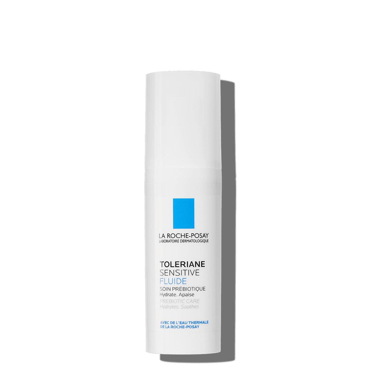 La Roche Posay ProductPage Sensitive Allergic Toleriane Sensitive Flui