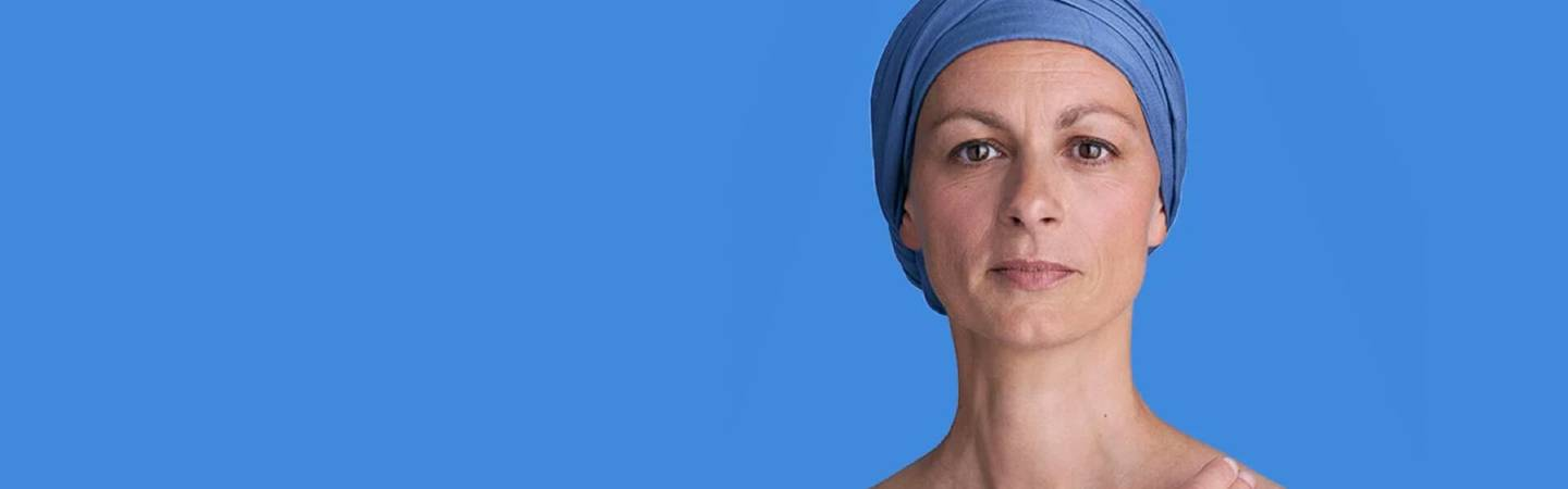 Better skin throughout cancer