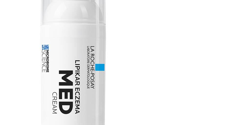 lipikar eczema med