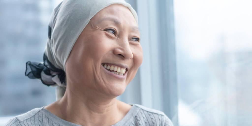 ΚΑΤΑΠΡΑΫΝΕΤΕ ΤΟ ΔΕΡΜΑ ΣΑΣ ΚΑΤΑ ΤΗ ΔΙΑΡΚΕΙΑ ΤΗΣ ΘΕΡΑΠΕΙΑΣ CANCER PATIENT